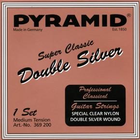 Pyramid Super Classic Carbon Saiten