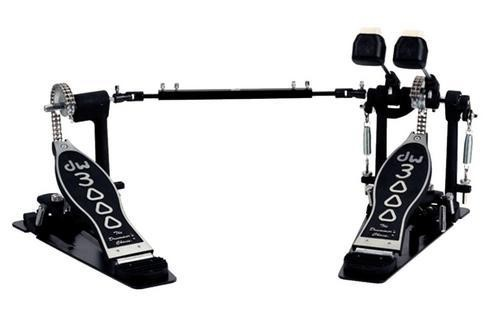 DW 3002 Doppel Bass Drum Pedal