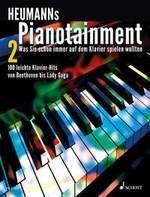 Heumanns Pianotainment Band 2
