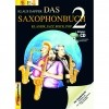 Das Saxophonbuch Bd. 2 für Alt- und Baritonsaxophon
