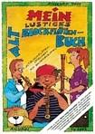 Mein lustiges Altblockflötenbuch