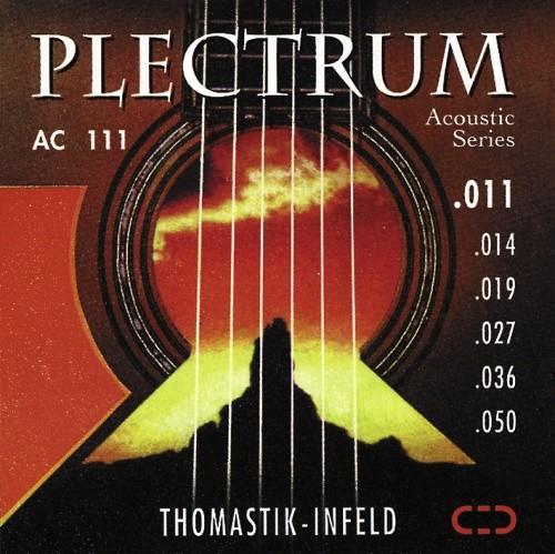 Thomastik Plectrum Saiten AC 111