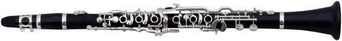 ROY BENSON CG 525 Klarinette deutsches System Pro Serie