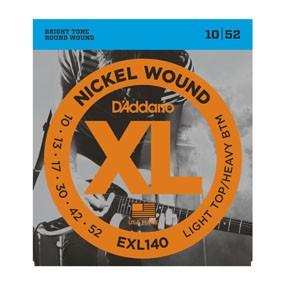 D`Addario EXL 140