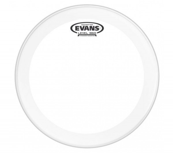 Evans EQ3 Batter frosted 20