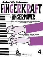 Fingerkraft 4