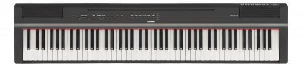 Yamaha P 125 BK Piano