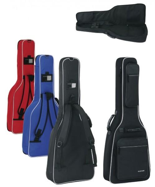 GigBag für E - Gitarre Premium Line