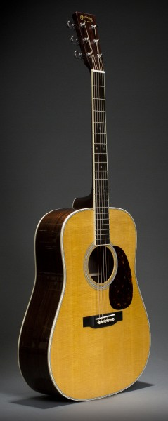 Martin D35 2018 Reimagined