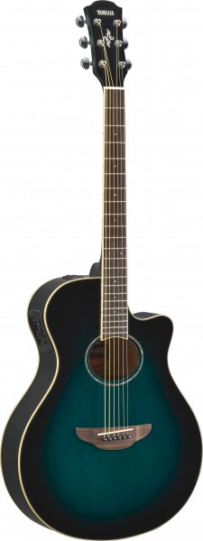 Yamaha APX 600 OBB