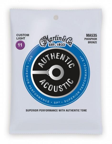 Martin MA535 Saitensatz
