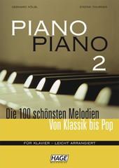 Piano Piano 2 - leicht