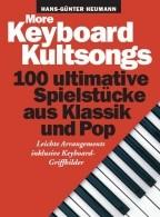 More Keyboard Kultsongs