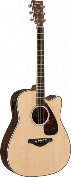 Yamaha FGX830 C NT