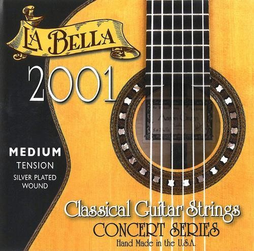 La Bella 2001 Medium Klassik