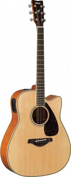Yamaha FGX820 C NT