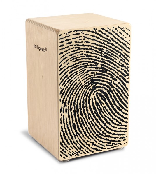 Schlagwerk CP107 X-One Fingerprint Cajon