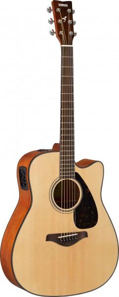 Yamaha FGX800 C NT