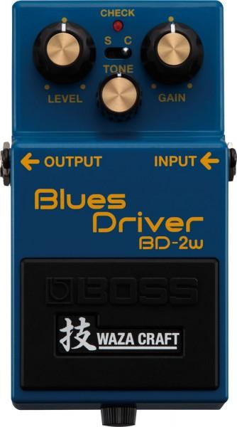 BOSS BD-2W Bluesdriver