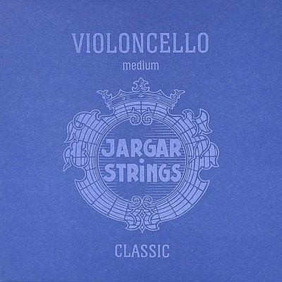 Jargar Cello Saiten Satz 4/4 medium