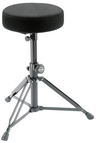 K&M Drummersitz 14016 (niedrig)