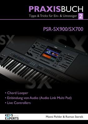 Praxis Buch 2 PSR SX900 / SX700