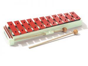 SONOR SG Glockenspiel
