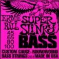 E-Bass-Saiten