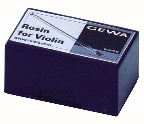 Kolophonium Violine
