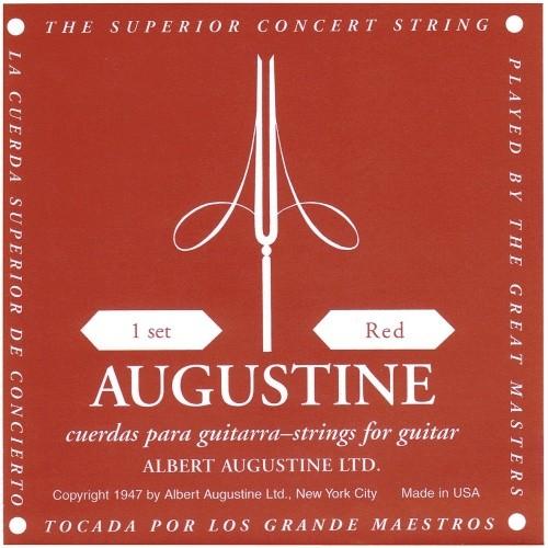 Augustine red Konzert