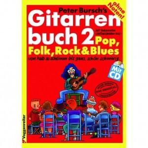 Gitarrenbuch 2