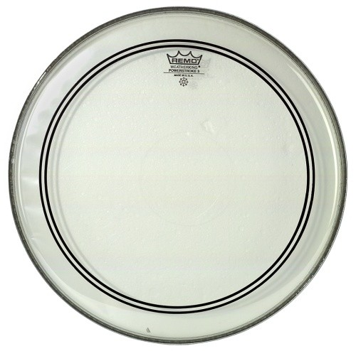 REMO 16 Powerstroke 3 clear
