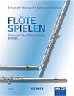 Flöte spielen Band C, mit CD