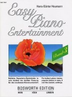 Easy Piano Entertainment 3