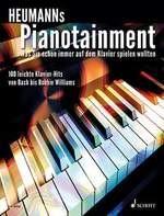 Heumanns Pianotainment Band 1