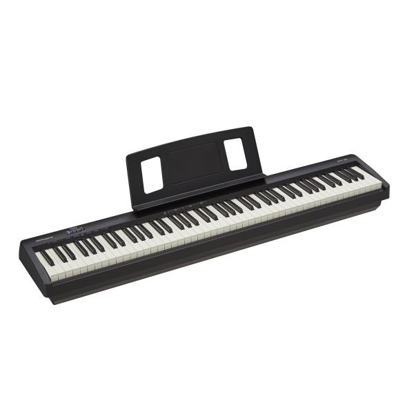 Roland FP 10 BK Piano
