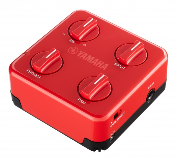 Yamaha SC01 Session Cake Kopfhörerverstärker