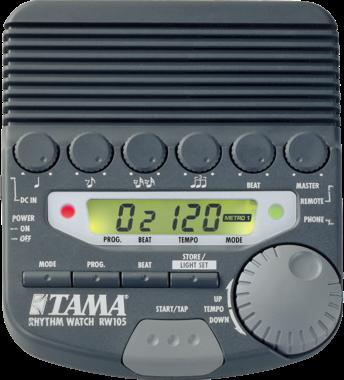 Tama Rhythm Watch RW-105