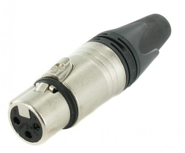 Neutrik NC3 FXX XLR Stecker