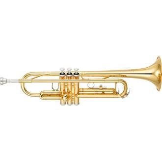 YAMAHA YTR 3335 Trompete