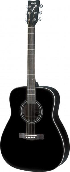 Yamaha F370 BL schwarz