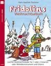 Fridolins Weihnachtsalbum