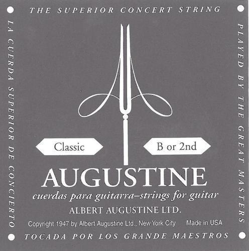 Augustine black Konzert
