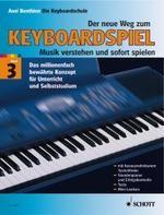 Der neue Weg zum Keyboardspiel 3