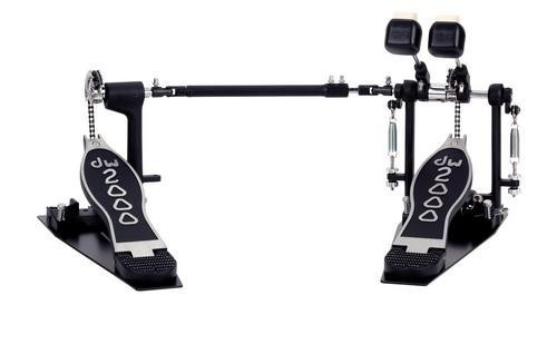DW 2002 Doppel Bass Drum Pedal