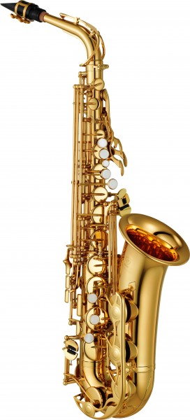 YAMAHA YAS 280 Alt-Saxophon