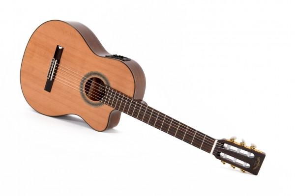 Sigma CMC-6E Konzertgitarre