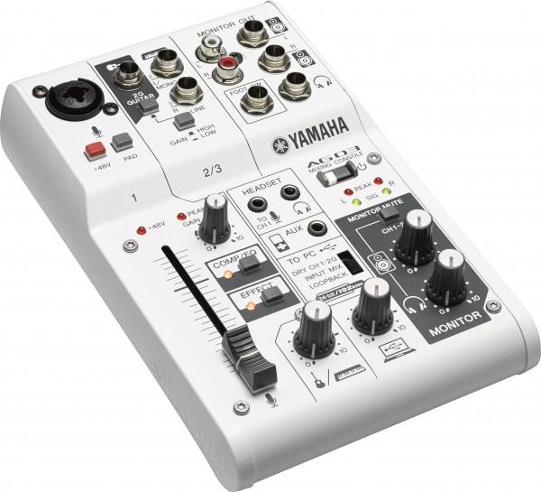 Yamaha AG 03
