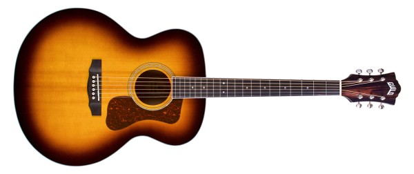 Guild F250 Deluxe ATB