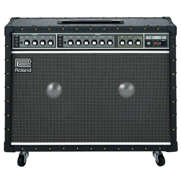 Roland JC-120B - Jazz Chorus-120B